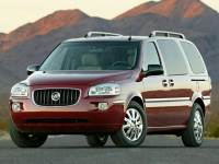 Pre-Owned 2006 Buick Terraza 4dr CXL FWD