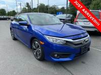 2017 Honda Civic EX-T Coupe for sale in Princeton, NJ