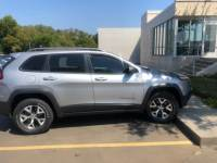 2016 Jeep Cherokee 4WD 4dr Trailhawk Sport Utility for Sale in Mt. Pleasant, Texas