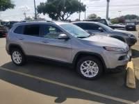 2018 Jeep Cherokee Latitude Plus FWD Sport Utility for Sale in Mt. Pleasant, Texas