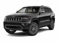 Used 2017 Jeep Grand Cherokee Limited SUV V-6 cyl in Kissimmee, FL