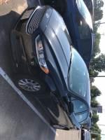 2015 Ford Fusion S Sedan iVCT