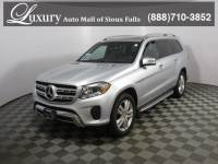 Pre-Owned 2017 Mercedes-Benz GLS 450 4MATIC SUV for Sale in Sioux Falls near Brookings