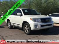 Used 2014 Toyota Land Cruiser For Sale | Peoria AZ | Call 602-910-4763 on Stock #92096A
