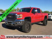 Used 2015 GMC Sierra 2500HD For Sale   Peoria AZ   Call 602-910-4763 on Stock #91912A