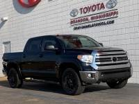Pre-Owned 2017 Toyota Tundra SR5 4.6L V8 Special Edition Truck CrewMax 4x2 in Brandon MS