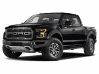 2018 Ford F-150 Raptor Truck SuperCrew Cab 6