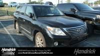 2010 LEXUS LX 570 4WD 4dr SUV in Franklin, TN