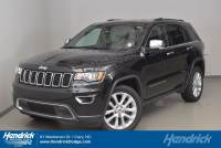 2017 Jeep Grand Cherokee Limited SUV in Franklin, TN