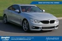 2016 BMW 4 Series 435i Coupe in Franklin, TN