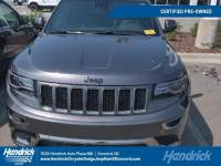 2016 Jeep Grand Cherokee High Altitude SUV in Franklin, TN