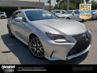 2015 LEXUS RC 350 2dr Cpe RWD Coupe in Franklin, TN