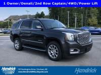 2018 GMC Yukon Denali SUV in Franklin, TN