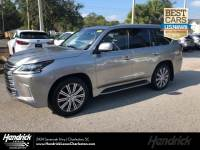 2017 LEXUS LX LX 570 SUV in Franklin, TN