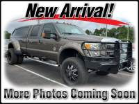 Pre-Owned 2016 Ford F-350 Truck Crew Cab in Jacksonville FL