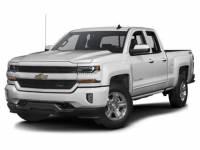 Certified 2019 Chevrolet Silverado 1500 LD LT 4WD Double Cab LT w/1LT in Jacksonville FL
