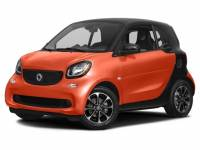2016 smart fortwo passion Coupe in Lynnfield
