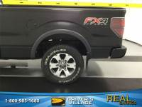Used 2014 Ford F-150 For Sale at Burdick Nissan   VIN: 1FTFW1EF7EFC37990