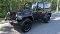 2015 Jeep Wrangler Sport 4WD Willy's Edition Automatic