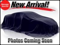2014 Ford Flex SEL SUV V-6 cyl