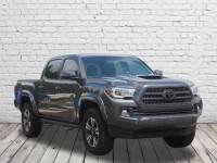2016 Toyota Tacoma 2WD Double Cab Short Bed V6 Automatic TRD Sport