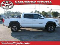Used 2017 Toyota Tacoma TRD OFF RD Pickup