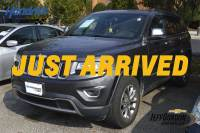 2015 Jeep Grand Cherokee Limited SUV in Franklin, TN