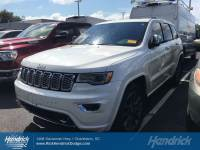 2017 Jeep Grand Cherokee Overland SUV in Franklin, TN