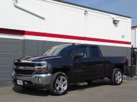 Used 2016 Chevrolet Silverado 1500 For Sale at Huber Automotive | VIN: 1GCVKREC5GZ122723
