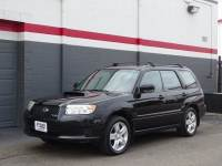 Used 2007 Subaru Forester For Sale at Huber Automotive | VIN: JF1SG69677G738173