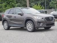 Certified 2016 Mazda CX-5 Touring Sport Utility