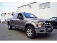 Used 2019 Ford F-150 Truck SuperCrew Cab | TOTOWA NJ | VIN: 1FTEW1E53KFA67769