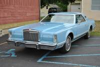 1978 Lincoln Continental for sale in Flushing MI