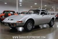 1970 Opel GT