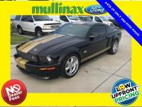 Used 2006 Ford Mustang GT Premium Shelby Hertz GT-H! Coupe V-8 cyl in Kissimmee, FL