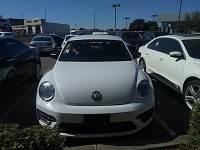 Pre-Owned 2017 Volkswagen Beetle 1.8T S Hatchback in Dublin, CA
