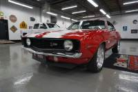 New 1969 Chevrolet Camaro Z/28 Clone | Glen Burnie MD, Baltimore | R1010