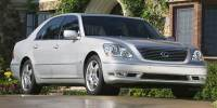 Pre Owned 2006 Lexus LS 430 4dr Sdn