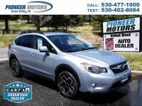 2014 Subaru Crosstrek XV Premium