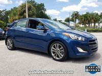 Pre-Owned 2016 Hyundai Elantra GT Base Hatchback in Jacksonville FL