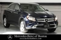2017 Mercedes-Benz GLA 250 GLA 250 SUV in Boston