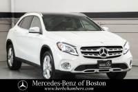 2019 Mercedes-Benz GLA 250 GLA 250 SUV in Boston