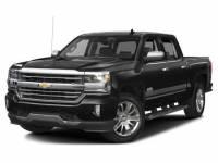 2018 Chevrolet Silverado 1500 4WD Crew Cab High Country Truck Crew Cab 8