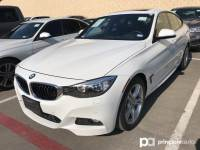 2016 BMW 3 Series Gran Turismo 328i xDrive w/ M Sport/Premium/Driving Assist Gran Turismo in San Antonio