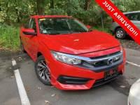 2016 Honda Civic EX Sedan for sale in Princeton, NJ