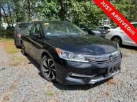 2017 Honda Accord EX Sedan for sale in Princeton, NJ