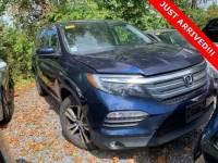2016 Honda Pilot EX-L AWD SUV for sale in Princeton, NJ