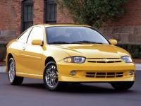 Pre-Owned 2005 Chevrolet Cavalier 2dr Cpe LS Sport VIN 1G1JH12F357122492 Stock Number N8566B