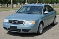 2002 Audi A6 3.0 for sale in Flushing MI