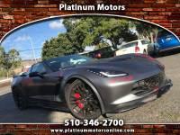 2015 Chevrolet Corvette Z06 ~ L@@K ~ What A Car ~ Only 8K Miles ~ 7Spd ~ W